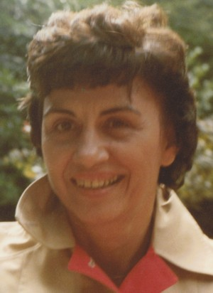 Mary Kosinski