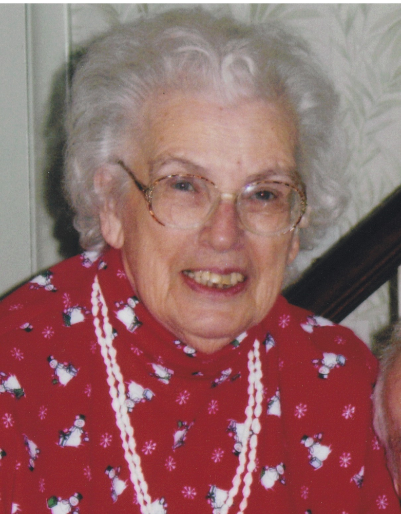 Bertha Hogan