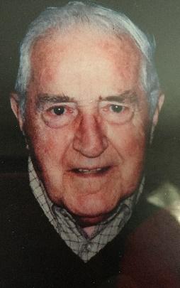 Obituary of Raymond J  Blair | Dufresne and Cavanaugh