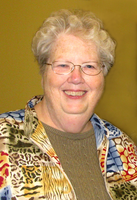 Sr. Mary Johanna Ryan CSJ